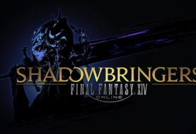 Shadowbringers Media Tour - Londra