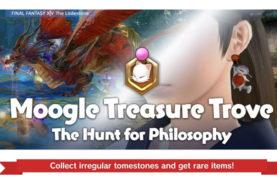 Moogle Treasure Trove -  La Caccia al Tesoro dei Moogle