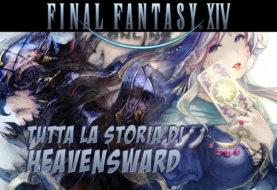 La storia di FFXIV: Tutta la Storia di Heavensward