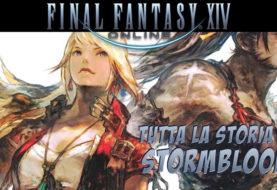 La storia di FFXIV: Tutta la Storia di Stormblood