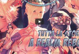 La storia di FFXIV: Tutta la Storia di A Realm Reborn