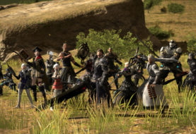 Sony annuncia serie TV live action dedicata a Final Fantasy XIV