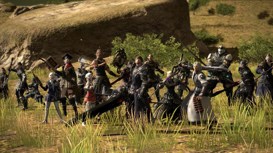 Sony annuncia serie TV live action dedicata a Final Fantasy XIV