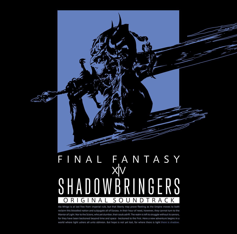 L'OST di Shadowbringers in anteprima