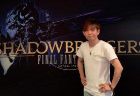 Naoki Yoshida parla del futuro del gioco alla Gamescon di Colonia