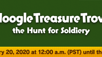 Moogle Treasure Trove Gennaio/Febbraio 2020