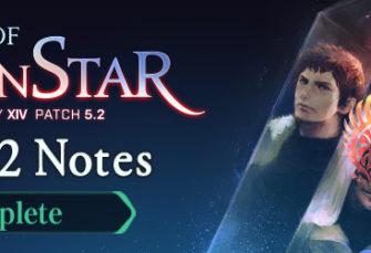 Patch 5.2 Notes – Traduzione italiana