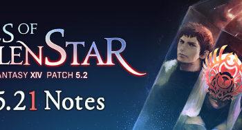 Patch 5.21 Notes – Traduzione italiana