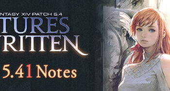 Patch Notes 5.41 – Traduzione Italiana